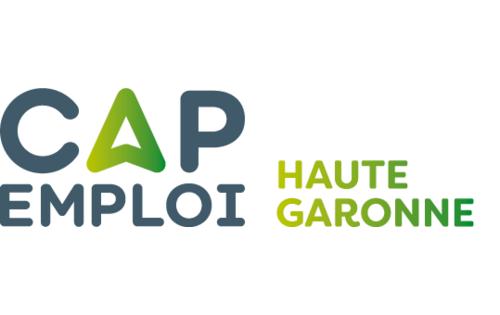 Logo Cap emploi 31 Haute-Garonne, Toulouse (Réseau Cap emploi)